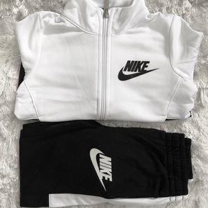 Toddler Nike Tracksuit